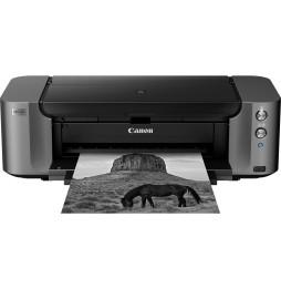Imprimante A3+ Jet d'encre Canon SFP PIXMA PRO-10S (9984B009AA)