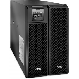 Onduleur On-line APC 8000VA Smart-UPS SRT (SRT8KXLI)