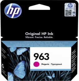HP 963 Magenta - Cartouche d'encre HP (3JA24AE)