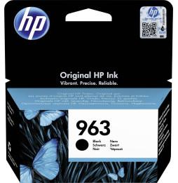 HP 963 Noir - Cartouche d'encre HP (3JA26AE)
