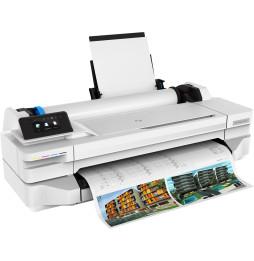 Traceur HP DesignJet T125 - 24 pouces (5ZY57A)