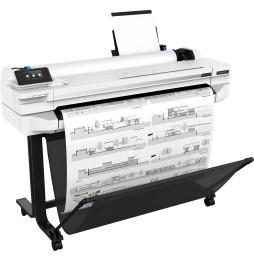 Traceur HP DesignJet T525 - 36 pouces (5ZY61A)