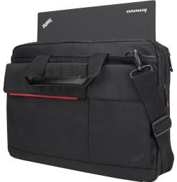Sacoche compacte Lenovo ThinkPad Professionnel à ouverture supérieure (4X40E77325)
