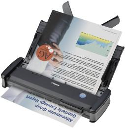 Scanner mobile Canon ImageFORMULA P-215II (9705B003AE)