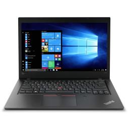Ordinateur Portable Lenovo ThinkPad T480 (20L5000PFE)