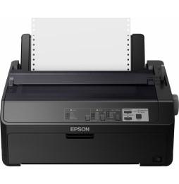 Imprimante matricielle à impact Epson FX-890II (C11CF37401)