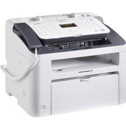Imprimante Multifonction Laser Monochrome Canon Laser i-SENSYS FAX-L170 (5258B034AB)