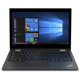 Ordinateur Portable Lenovo ThinkPad L390 Yoga (20NT000XFE)