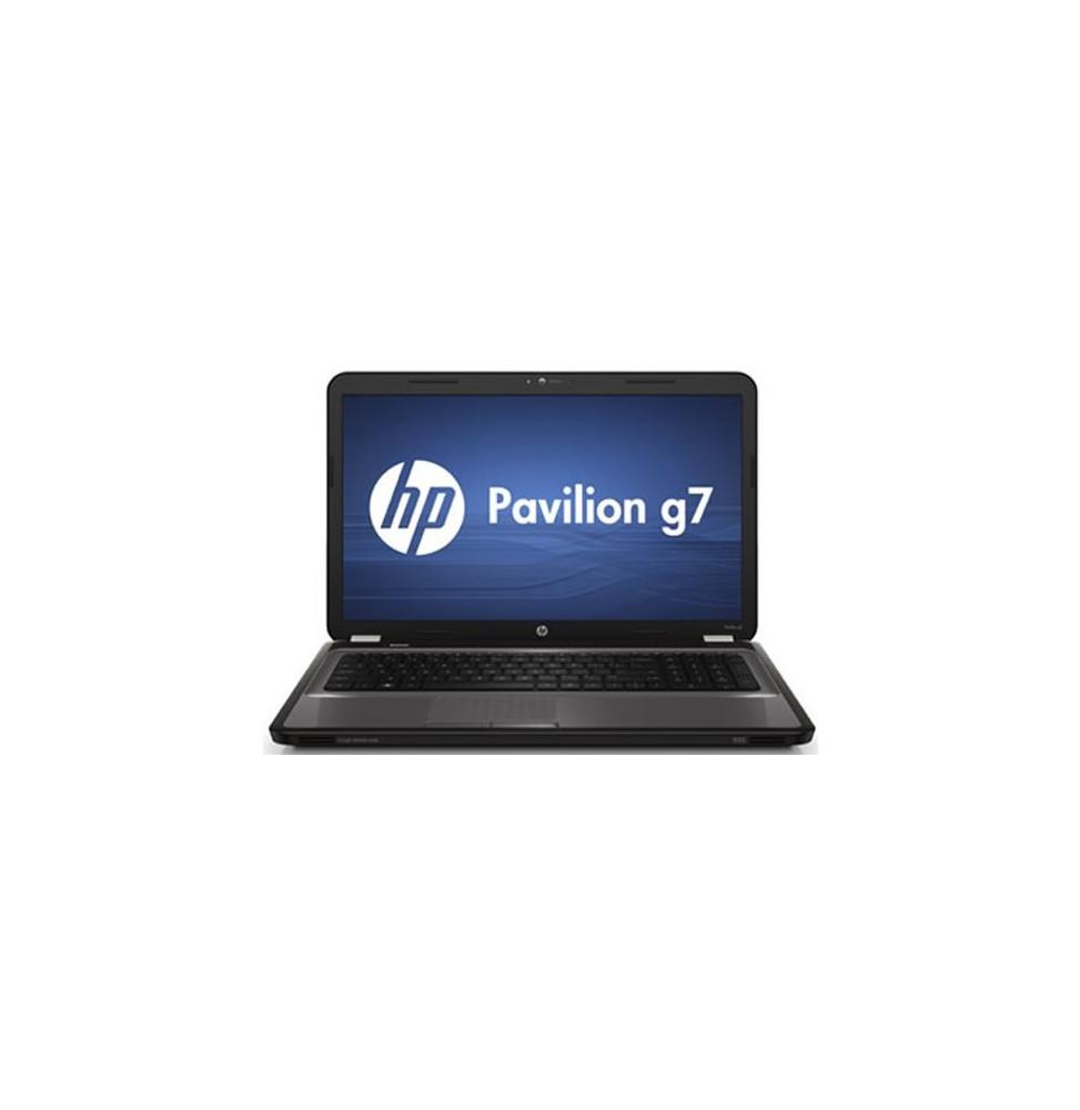 Ordinateur portable hp pavilion g7 1255sf qh597ea iris - Batterie ordinateur portable hp pavilion g7 ...