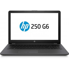 Ordinateur Portable HP 250 G6 (4BD47EA)