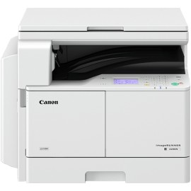 Imprimante Multifonction Laser Monochrome Canon imageRUNNER 2206N (3029C003AA)