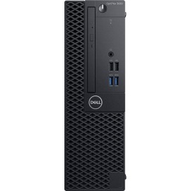 Ordinateur de bureau Dell OptiPlex 3060 (N003O3060MFF_UBU)