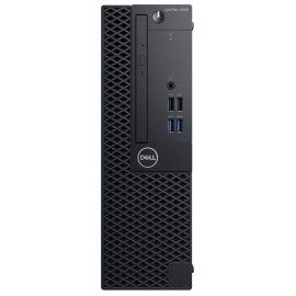 Ordinateur de bureau Dell OptiPlex 3060 (N040O3060SFF_UBU)