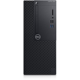Ordinateur de bureau Dell OptiPlex 3060 MT (S015O3060MTUMEA)