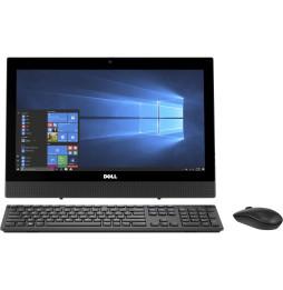 Ordinateur Tout-en-un Dell OptiPlex 3050 XCTO (OP3050AIO-I5-7500TA)