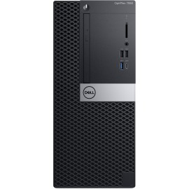 Ordinateur de bureau Dell OptiPlex 7060 MT (S025O7060MTMEA)