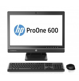 Ordinateur Tout-en-un HP ProOne 600 G1 (J4U68EA)