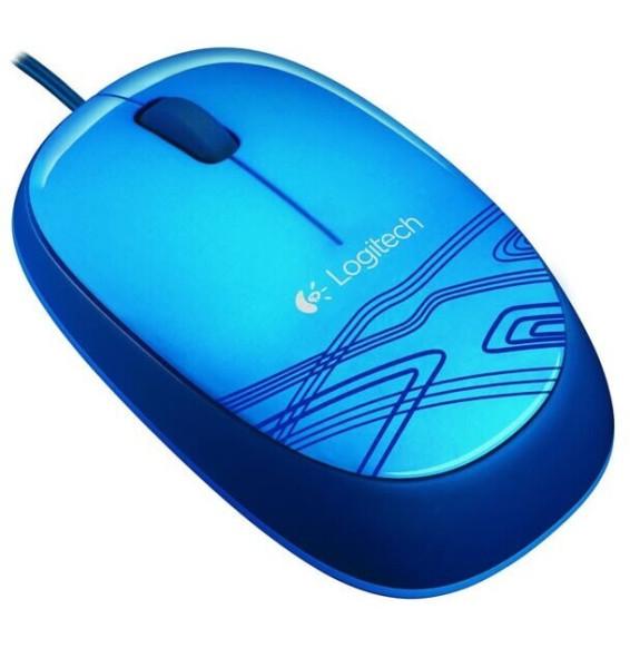 Souris Logitech Mouse M105