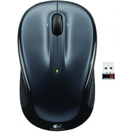 Souris Logitech Wireless Mouse M325