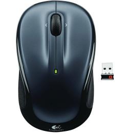 Souris Logitech Wireless Mouse M325