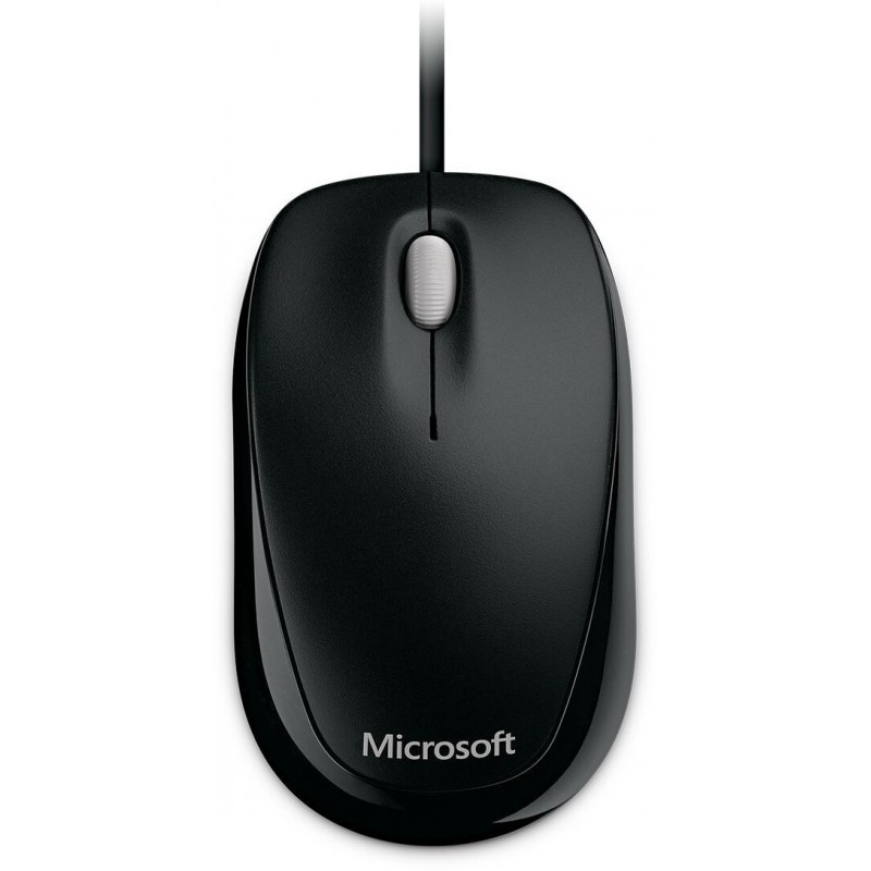 Souris Microsoft Compact Optical Mouse 500 (U81-00083)