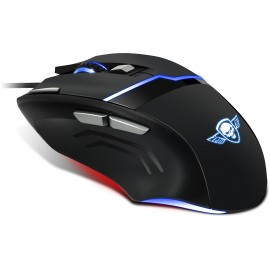 Souris Gaming SpiritOfGamer Elite M10 (S-EM10)