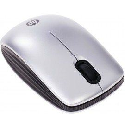 Souris HP Sans Fil Z3200 - Argent naturel (N4G84AA)