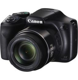 Appareil photo Compact Canon PowerShot SX540 HS (1067C002AA)
