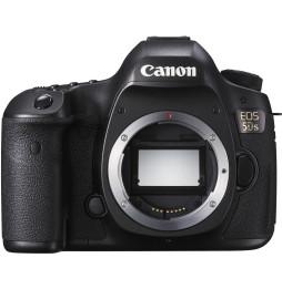 Reflex Canon EOS 5Ds Boîtier Nu