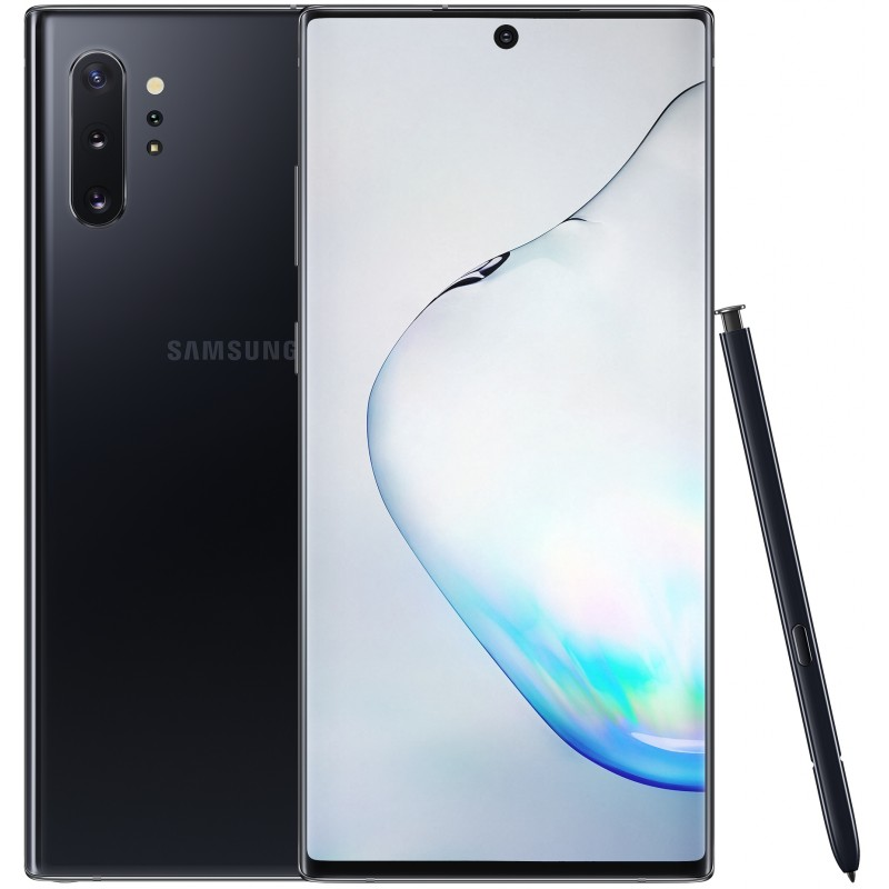 "Smartphone Samsung Galaxy Note 10+ ""Plus"""