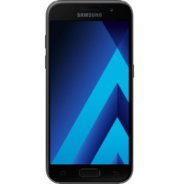 Smartphone 4G Samsung Galaxy A3 (2017)