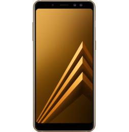 Smartphone Samsung Galaxy A8 (2018)