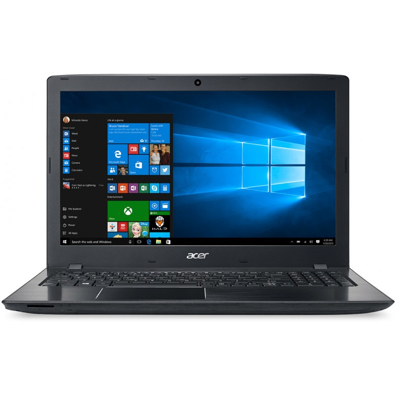 Ordinateur Portable Acer Aspire E 15 (NX.GRYEF.005)