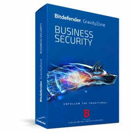 Bitdefender GravityZone Business Security - 1 AN 5 Appareils  (L-FBDBS-8K1-005)