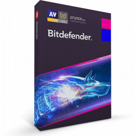 Bitdefender Small Business Solution Standard Security  (L-FBDSBS8W1-005)