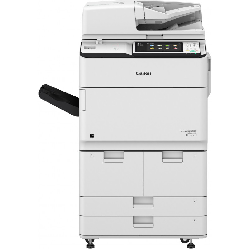 Copieur Multifonction A3 Canon imageRUNNER ADVANCE III (3293C003AA)