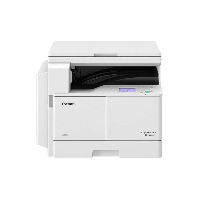 Imprimante Multifonction A3 Laser monochrome Canon imageRUNNER 2206iF (3029C004AA)