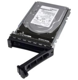 """Disque dur interne Dell 400-AJRO - 2.5"""" 300GB 15K - 15000 tr/min (400-AJRO)"""