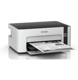 Epson EcoTank M1120 Imprimante monochrome à réservoirs rechargeables (C11CG96404)