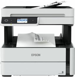 Epson EcoTank M3170 Imprimante multifonction à réservoirs rechargeables (C11CG92404)