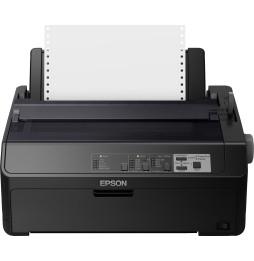 Imprimante matricielle à impact Epson FX890IIN (C11CF37403A0)
