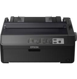 Imprimante matricielle à impact Epson LQ590II (C11CF39401)