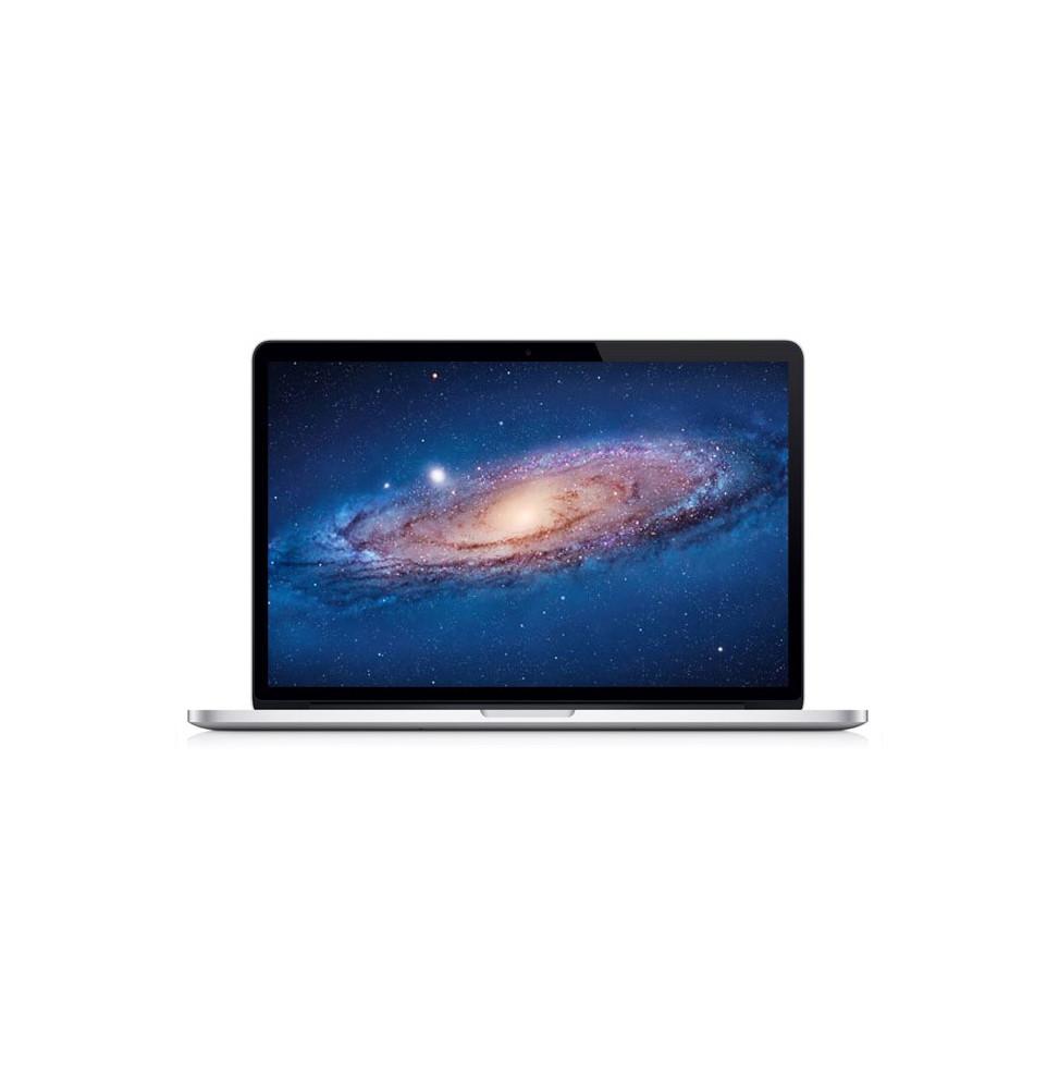 Macbook pro 15 avec cran retina mc975f a maroc for Ecran pc retina