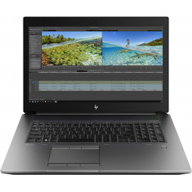 Station de travail mobile HP ZBook 17 G6 (6TU95EA)