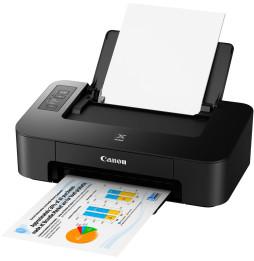 Imprimante Jet d'encre Canon Pixma TS204 (2319C007AA)