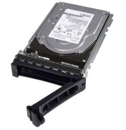 """Disque dur Interne Dell 2TB 2.5"""" SATA 6Gbit/s 512n - 7.2K tr/min (400-ATJZ)"""