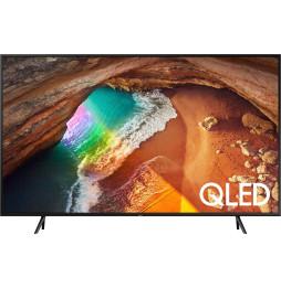 "Téléviseur Samsung Q60 Smart UHD (4K) 55"" - QLED (QA55Q60RASXMV)"