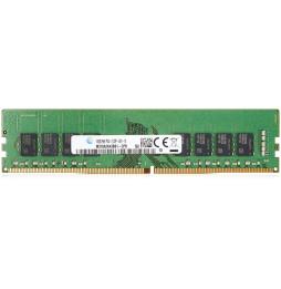 Barrette mémoire HP 4GB DDR4 2400 MHz DIMM - Pc Bureau(Z9H59AA)