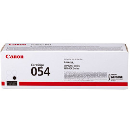 Canon 054 Noir - Toner Canon d'origine (3024C002AA)