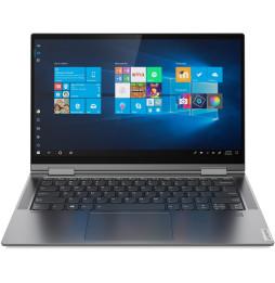 Ordinateur Portable Convertible Lenovo Yoga C740-14IML (81TC00A7FE)